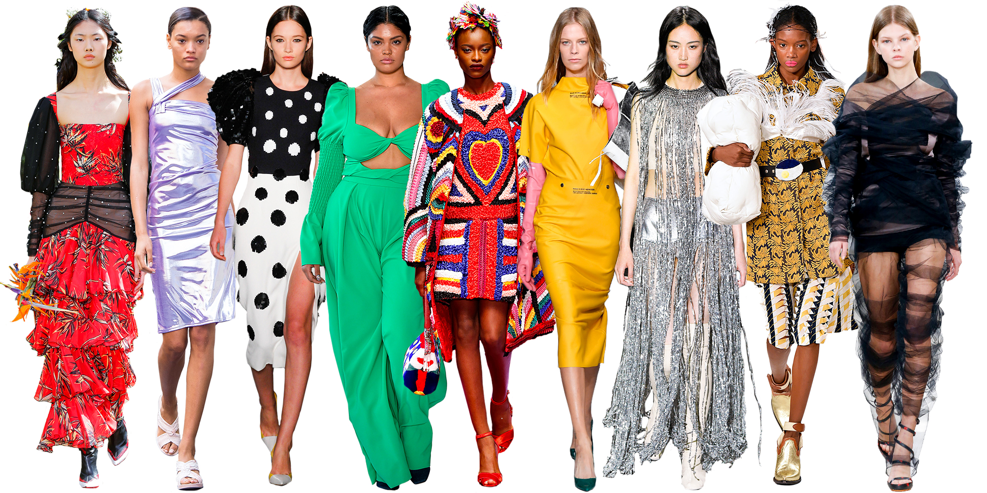The 2 Spring Trends London Girls Are Taking Seriously This Season